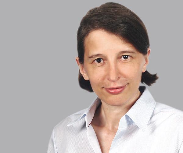 Kerstin Müller, Head Of Real Estate